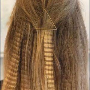 Sexy Hair Accessories - Sexy Hair Texture Lock Pro Ceramic Crimper